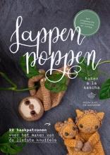 Sascha Blase Van Wagtendonk , Lappenpoppen haken à la Sascha