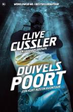 Clive Cussler , Duivelspoort