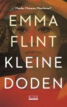 Emma  Flint Kleine doden