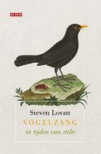 Steven Lovatt , Vogelzang in tijden van stilte