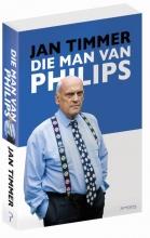 Jan  Timmer Die man van Philips