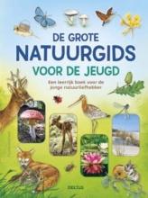 Christian  Bouchardi De grote natuurgids voor de jeugd