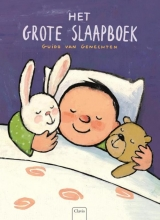 Guido Van Genechten Het grote slaapboek