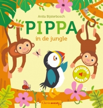 Anita Bijsterbosch , Pippa in de jungle
