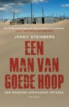 Jonny  Steinberg Een man van goede hoop