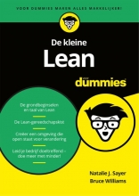 Bruce Williams Natalie J. Sayer, De kleine Lean voor Dummies