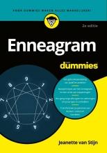 Jeanette van Stijn , Enneagram voor Dummies, 2e editie