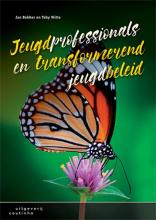 Toby Witte Jan Bekker, Jeugdprofessionals en transformerend jeugdbeleid