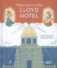 Etsuko Nozaka Welcome to the Lloyd Hotel