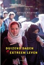 Natalie  Righton Duizend dagen extreem leven