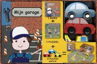 Mijn garage