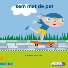 Auteursgroep Zwijsen , Sem met de pet AVI M3