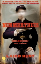 Laird  Hunt Nimmerthuis