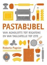 Roberta  Pagnier, Lotje  Deelman Pastabijbel