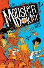 John Kelly , De Monsterdokter