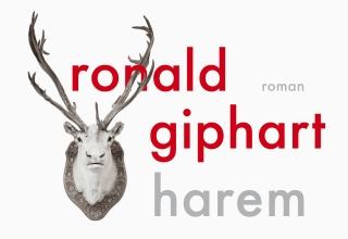 Ronald  Giphart Harem DL