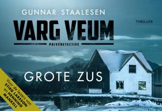 Gunnar Staalesen , Grote zus