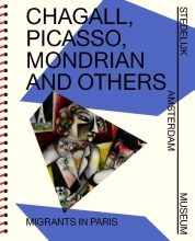 , Chagall, Picasso, Mondriaan and others
