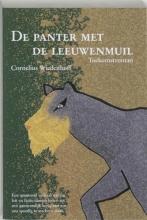 Wiedenhoff, C. De panter met de leeuwenmuil