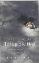 G. Ecury , Terug die tijd