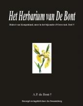 A.P. de Bont Het herbarium van De Bont Deel V