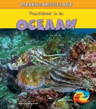 Underwood, Deborah Dierencamouflage / Onzichtbaar in de oceaan