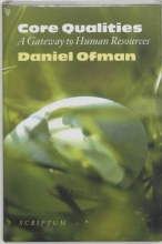 Daniel  Ofman Core qualities