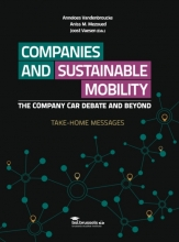 Joost Vaesen , Companies and Sustainable Mobility