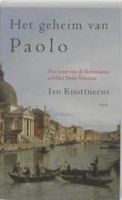 Ivo  Knottnerus Het geheim van Paolo