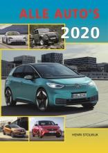H. Stolwijk , Alle auto`s 2020