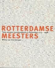 Wilma van Giersbergen Rotterdamse meesters