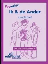 Lisette  Ligtendag-Roijers PROMOTIE SOCIALE COMPETENTIE WERKKAARTEN