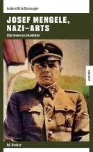 Anders Otte  Stensager Josef Mengele, Nazi - Arts