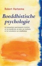 Robert  Hartzema Boeddhistische Psychologie