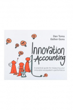 Esther Gons Dan Toma, Innovation Accounting