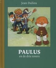 Jean  Dulieu Paulus de boskabouter Gouden Klassiekers Paulus en de drie rovers