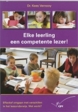 K.  Vernooy Elke leerling een competente lezer!
