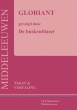 Hessel Adema , Gloriant, gevolgd door De Buskenblaser