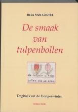 R. van Gestel , De smaak van tulpenbollen