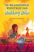 Kathryn Littlewood , De waanzinnige wedstrijd van bakkerij Bliss