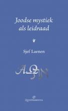 Sjef Laenen , Joodse mystiek als leidraad