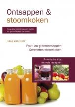Roos van Hoof , Ontsappen en stoomkoken