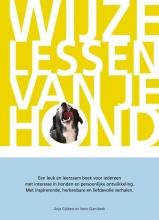 Anja  Gijsbers, Irene  Glansbeek Wijze lessen van je hond