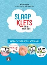 Michal  Janssen Slaapklets! voor kleuters