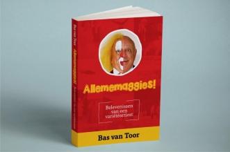 Bas van Toor Allememaggies!
