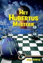 Duyo  Geldrop Het Hubertus Mysterie