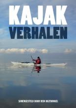 Rein Hazewinkel , Kajakverhalen