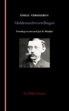 Émile Verhaeren , Middernachtvertellingen