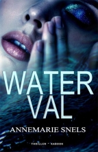 Annemarie  Snels Waterval
