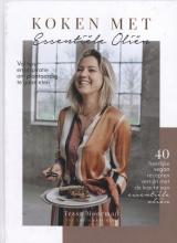Tessa Moorman , Koken met Essentiële Oliën